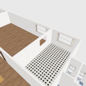 salisbury Interior Design Render