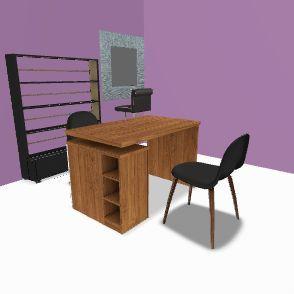 elmaa Interior Design Render