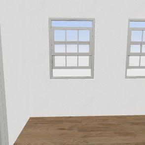 FREAM FOUSE Interior Design Render
