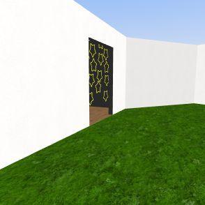 NHAHM Interior Design Render