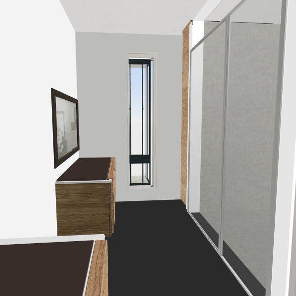 new bathroom Interior Design Render