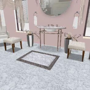 almost Interior Design Render