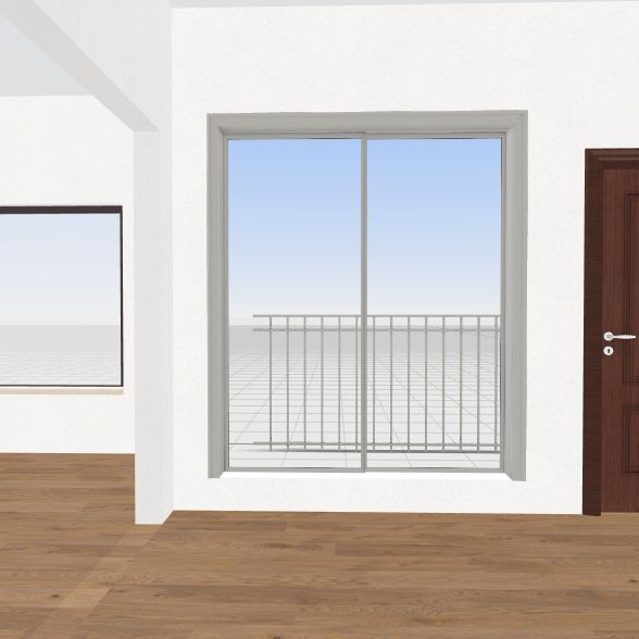 21res Interior Design Render