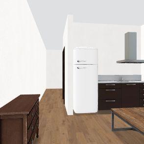 홍태우 Interior Design Render