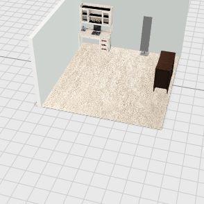 marley Interior Design Render
