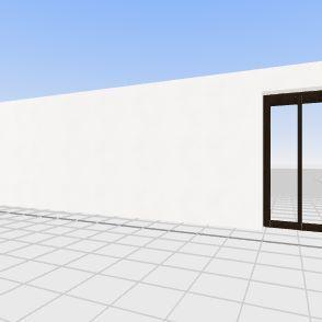 michele/veranda Interior Design Render