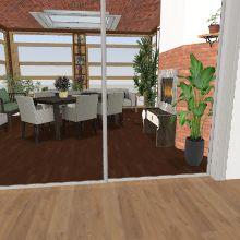 anduc Interior Design Render