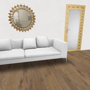 avas house  Interior Design Render