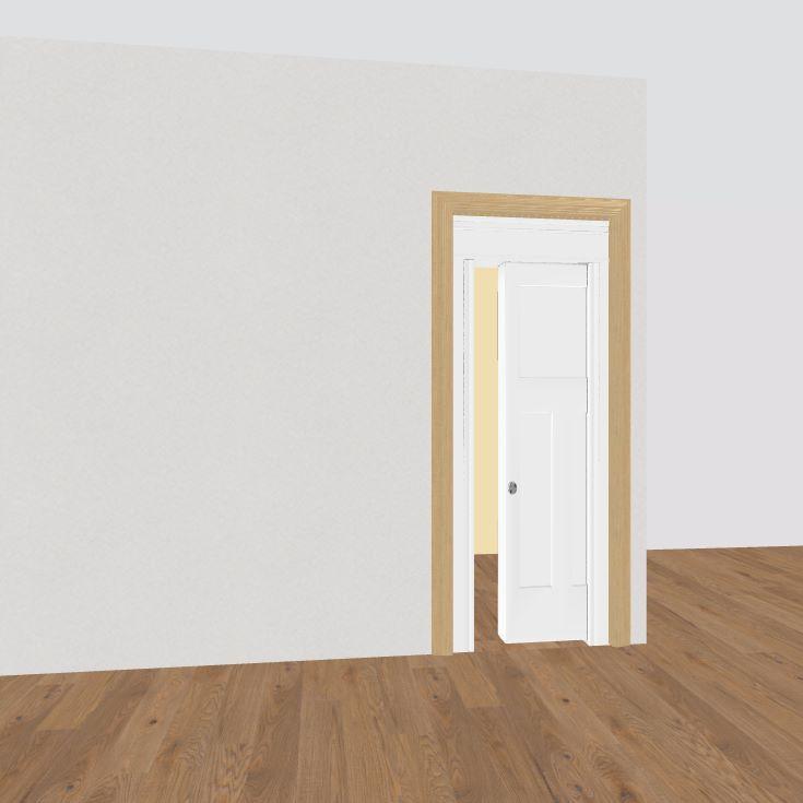 MUGGIA_2_OPEN Interior Design Render