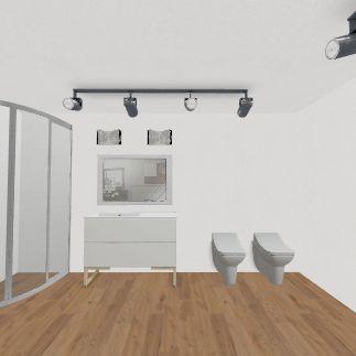 progetto Campello 21-02-18 Interior Design Render