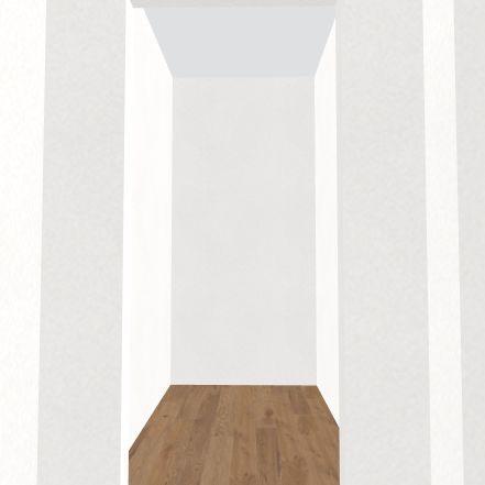 Quinto piano Interior Design Render
