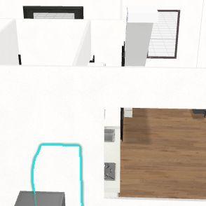 test pieces 2 Interior Design Render