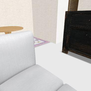 M6_31A Floor Plan 2 Interior Design Render