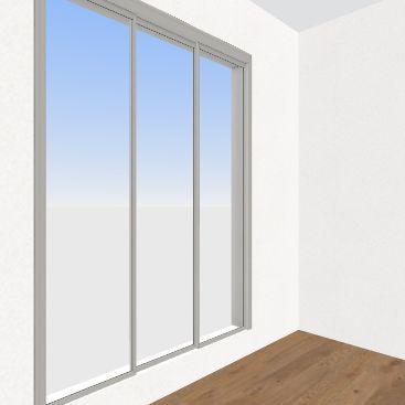 barak2 Interior Design Render