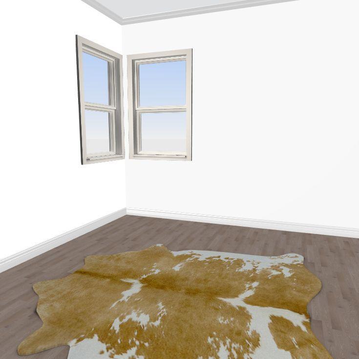 arianna room Interior Design Render