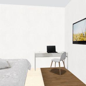 5c 5d Interior Design Render