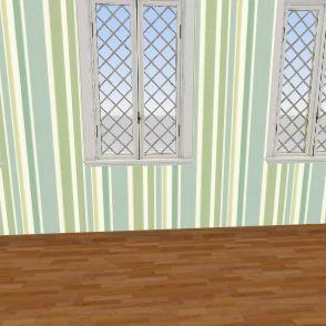 still in progress Interior Design Render