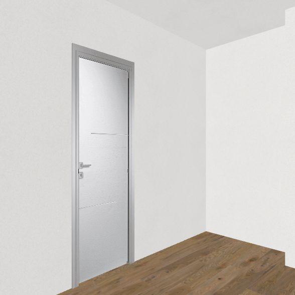 79 Egerton Street Interior Design Render