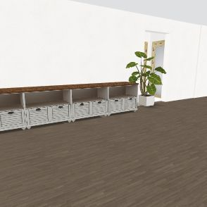 mom helped and i love it  Interior Design Render