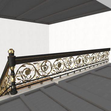 2 story attempt Interior Design Render