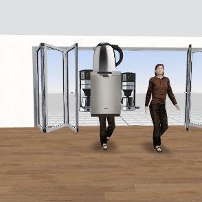 pro Interior Design Render