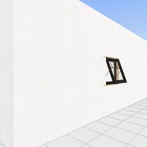 Hillside Below Interior Design Render