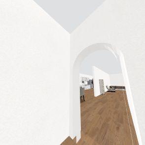 Haley Interior Design Render