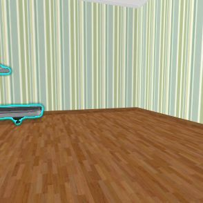 gym house Interior Design Render