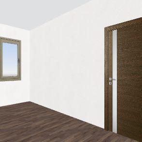 Ostrava_Snapka Interior Design Render