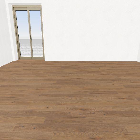casabase_nuovaedizio Interior Design Render