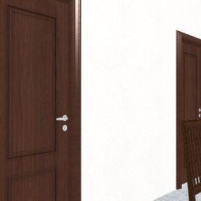 Parkhomes v6 Interior Design Render