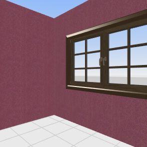 yarova hata v2 Interior Design Render