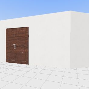 Spanish progect Interior Design Render