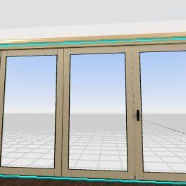 bg Interior Design Render