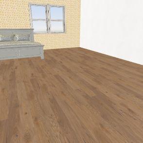lala Interior Design Render