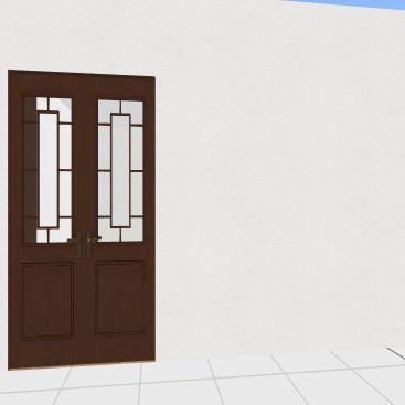 Tutto bis 01 Interior Design Render