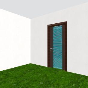 casa xd Interior Design Render