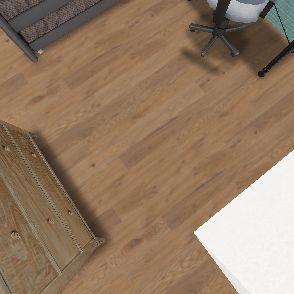 redesign quarto Interior Design Render