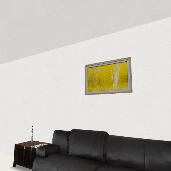 barbican Interior Design Render