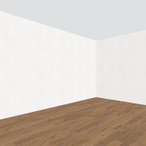 2F Modified Interior Design Render