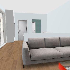 app papa 2 Interior Design Render