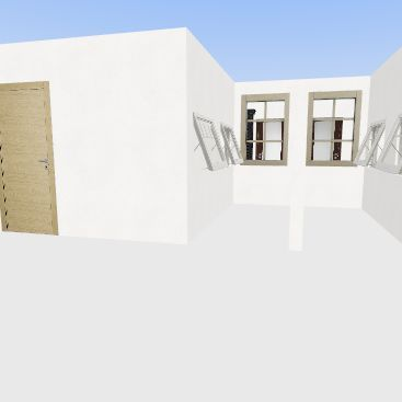 new housse lot Interior Design Render