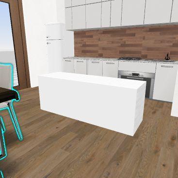 Projekt Jar. Holcman Interior Design Render