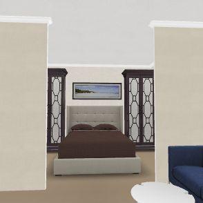 8*3.5 Interior Design Render