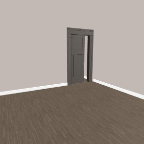 lanies house  Interior Design Render