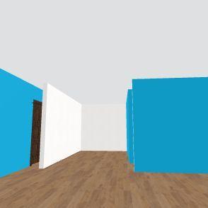 Casa my Interior Design Render