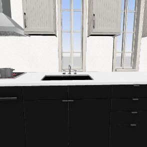 Mi imaginación Interior Design Render