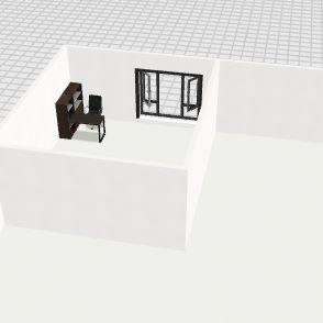 ㅎㅎ Interior Design Render