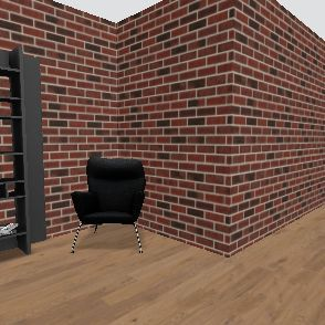 uhiu Interior Design Render