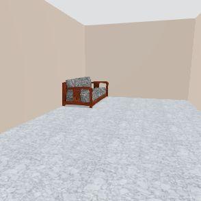 House layout Interior Design Render
